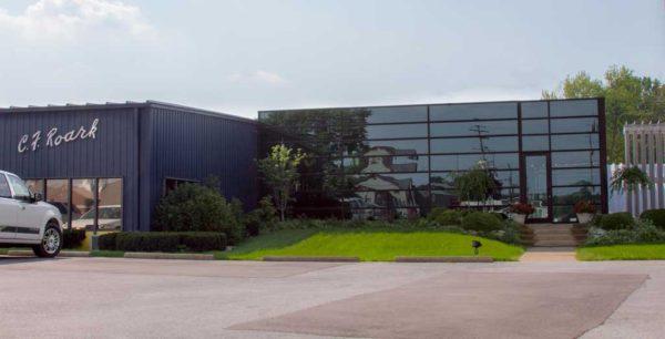 roark facility