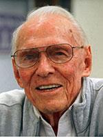Charles Frederick Roark (1923- 2018)