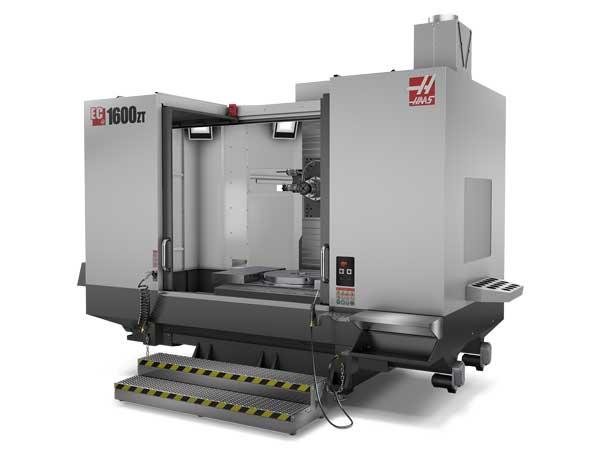 Roark expanding Horizontal Milling capability