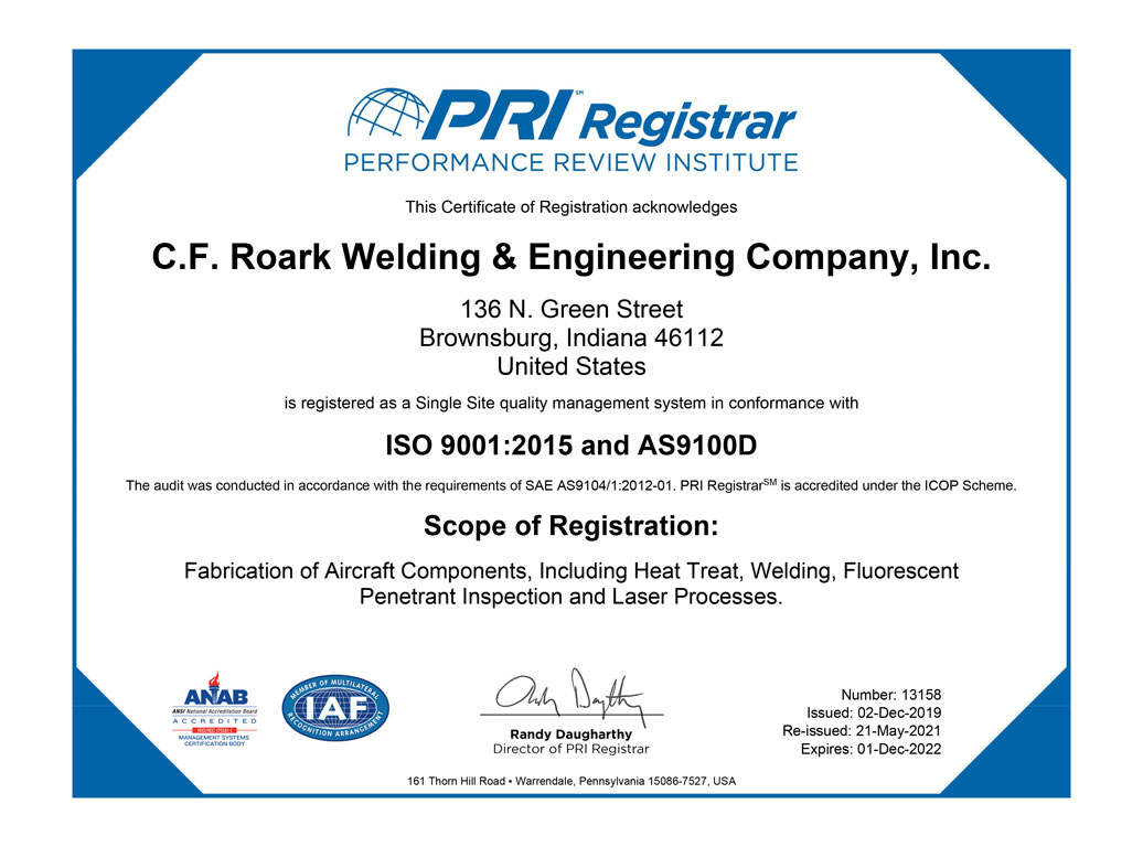 iso9001-AS9100-certification